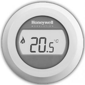 Honeywell Round Modulation